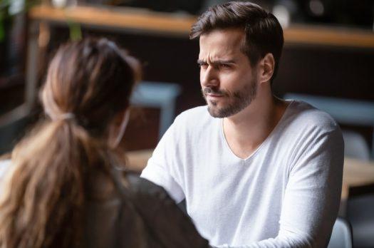Deze signalen kunnen tijdens het datingsproces al aangeven dat jullie misschien beter af bent als vrienden