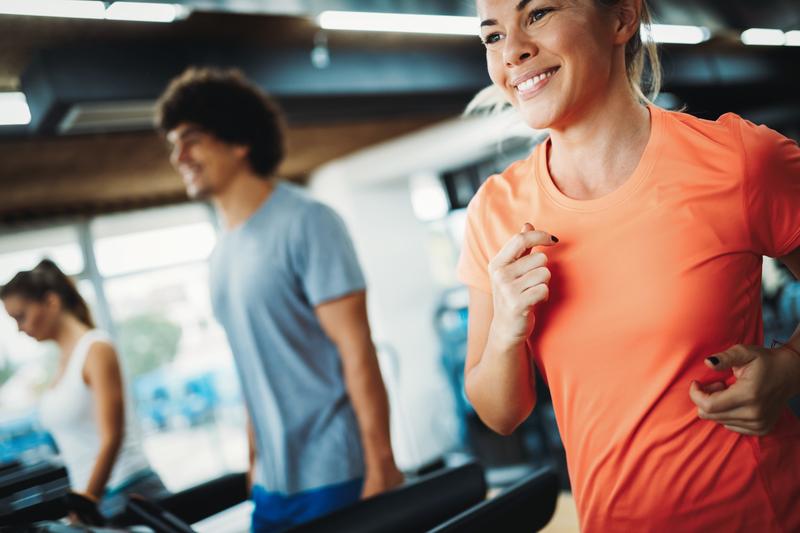 balans tussen cardio en krachttraining