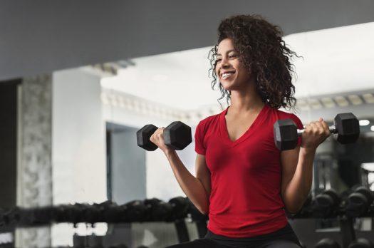 Cardio en krachttraining: zoek de juiste balans!