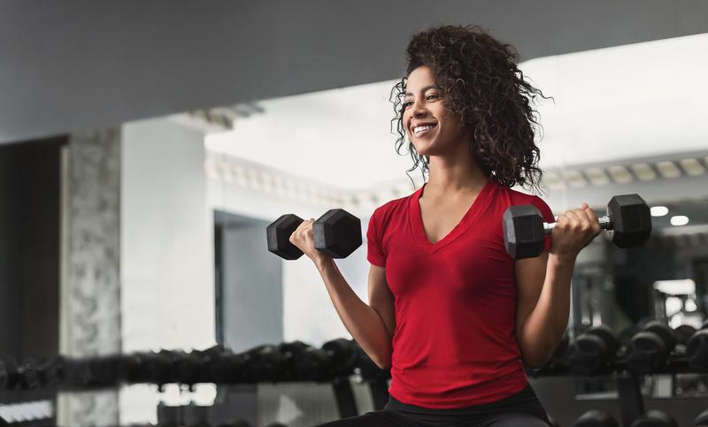 fitness advies voor vrouwen