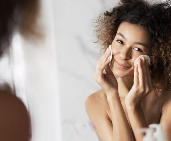 Deze vijf veranderingen ondergaat je huid in de herfst en winter