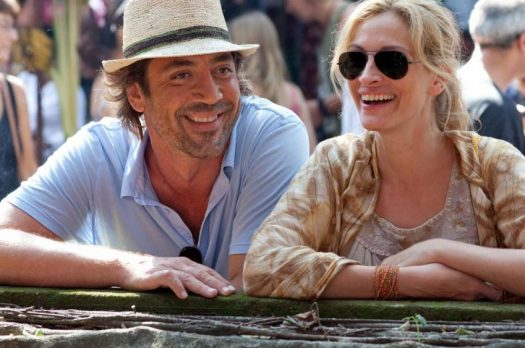 Eat Pray Love: 5 redenen om deze film direct op te zetten