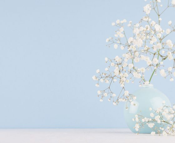 Wooninspiratie: Haal de lente in huis
