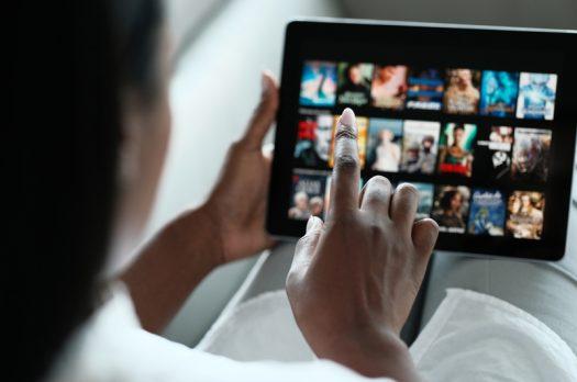 Netflix tip: Op het puntje van je stoel met de serie White Lines