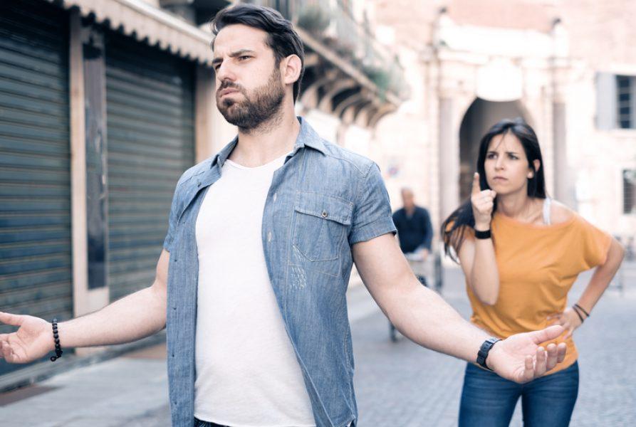 Een beetje jaloezie in een relatie is gezond