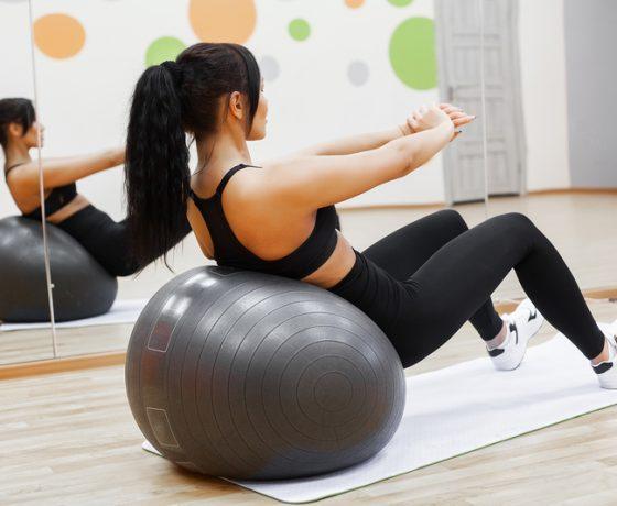 Workout tips om sneller af te vallen