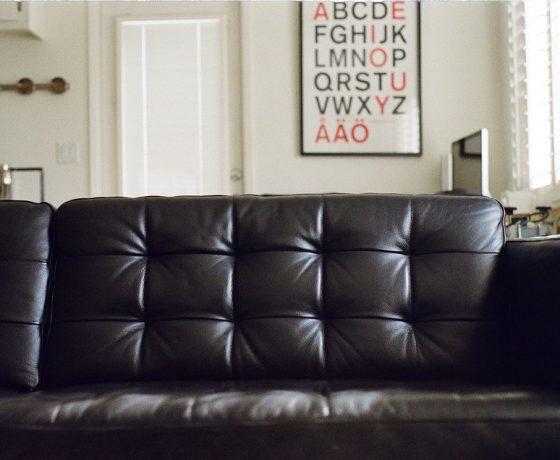 Doe meer met leer in je interieur