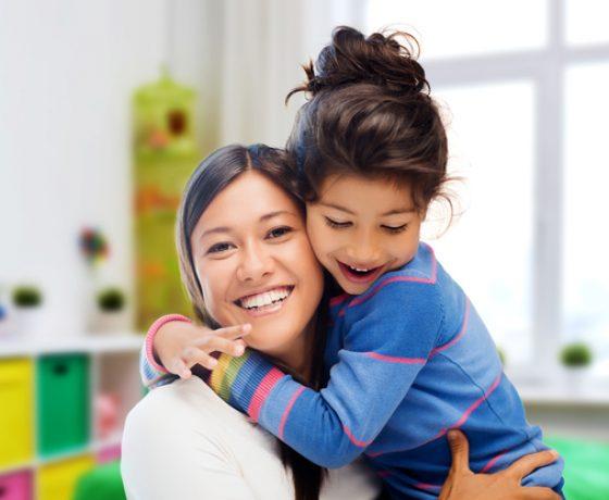 Moeders met stress opgelet: zo kun je ontspannen!