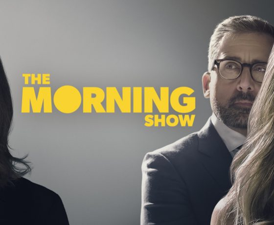Alles over The Morning Show op Apple TV+