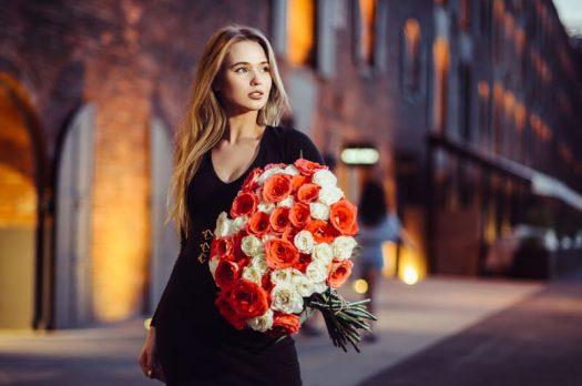 Waar kun je een bloemetje bestellen?