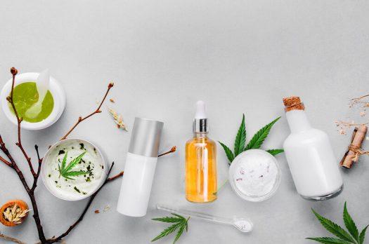 De toepassingen van CBD olie in huidverzorgingsproducten zijn eindeloos