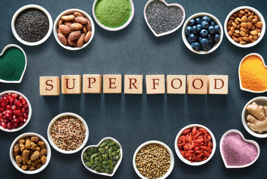 Alles wat je wil weten over superfoods