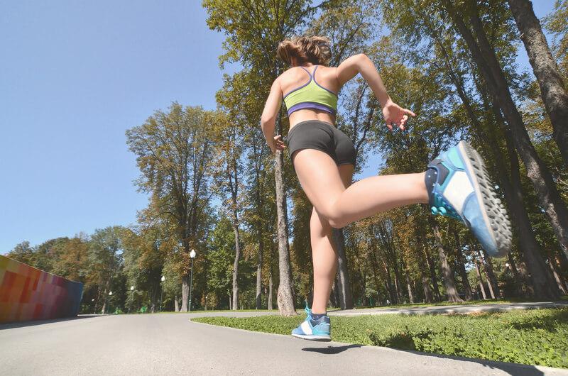 beste sport bh voor hardlopen
