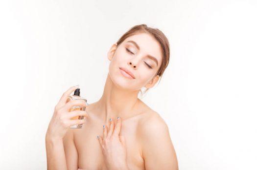 Top 11 vrouwen geuren aller tijden