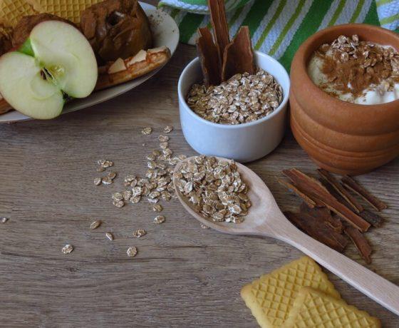 De nieuwste ontbijttrend: baked oats
