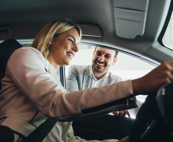 Een tweedehands auto kopen; goedkoper maar wel met meer risico