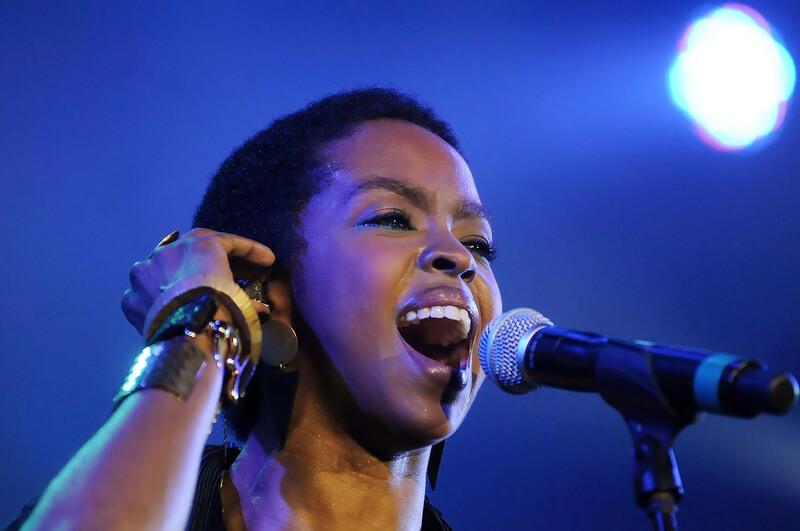 Wat is er met Lauryn Hill gebeurd