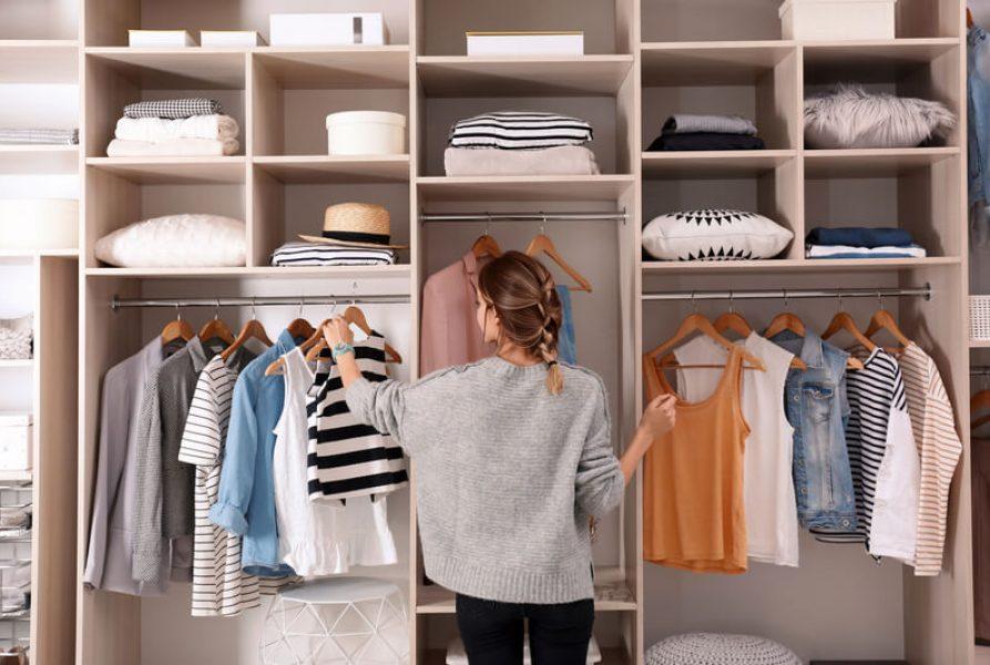 5 tips om je kledingkast een zomer detox te geven!