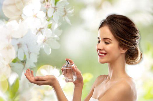 Waar koop jij je parfum?