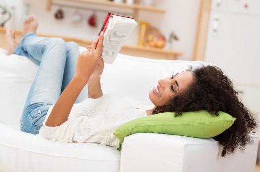De leukste boeken voor vrouwen van dit moment