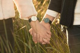 matchende horloges