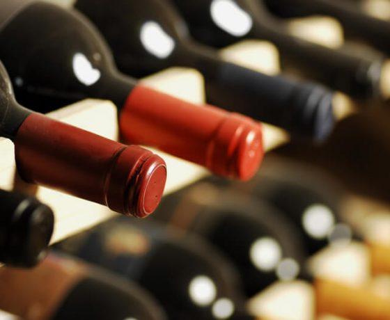 Wijn stallen? Overweeg dan deze 3 manieren