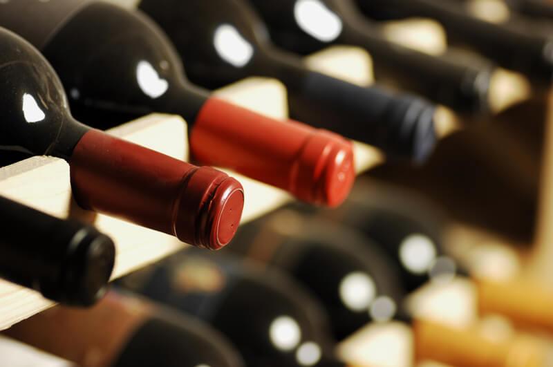 wijn stallen
